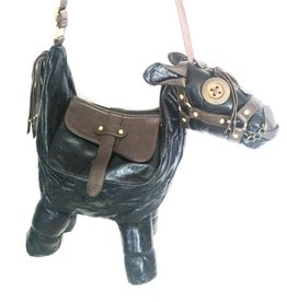 Fantasy Bag Donkey Black