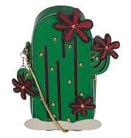 LYDC London LYDC London schoudertas cactus