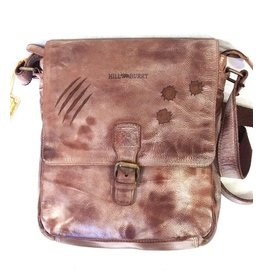 HillBurry HillBurry leather shoulder bag 2309