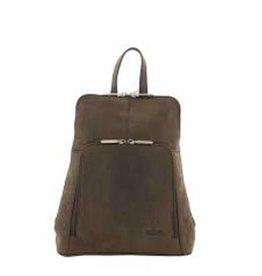Bear Design Leather backpack HD6282