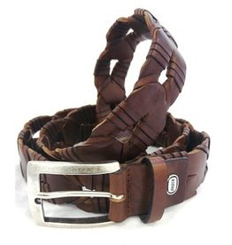 Hepco Leather Belt 0920402br
