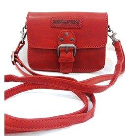 HillBurry leather Shoulder bag 3280rd