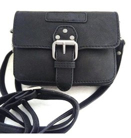 HillBurry HillBurry Leather Shoulder bag 3280zw