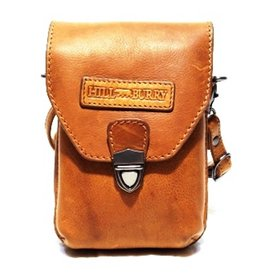 Leather Shoulder Bag HillBurry 3286
