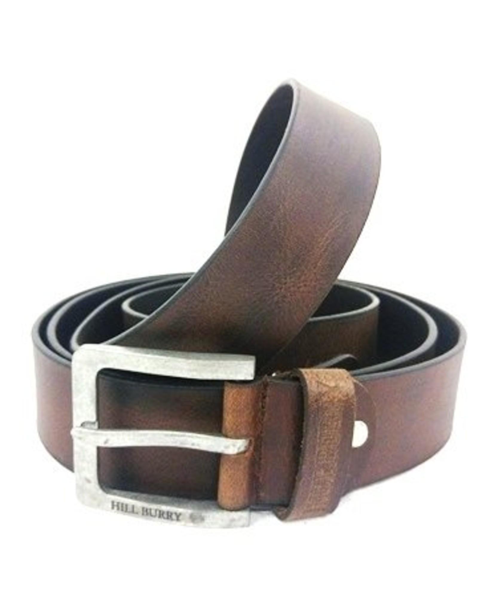 HillBurry Leather belts - HillBurry Leather Belt R03