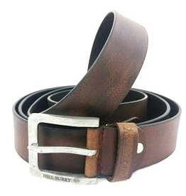 HillBurry HillBurry Leather Belt R03