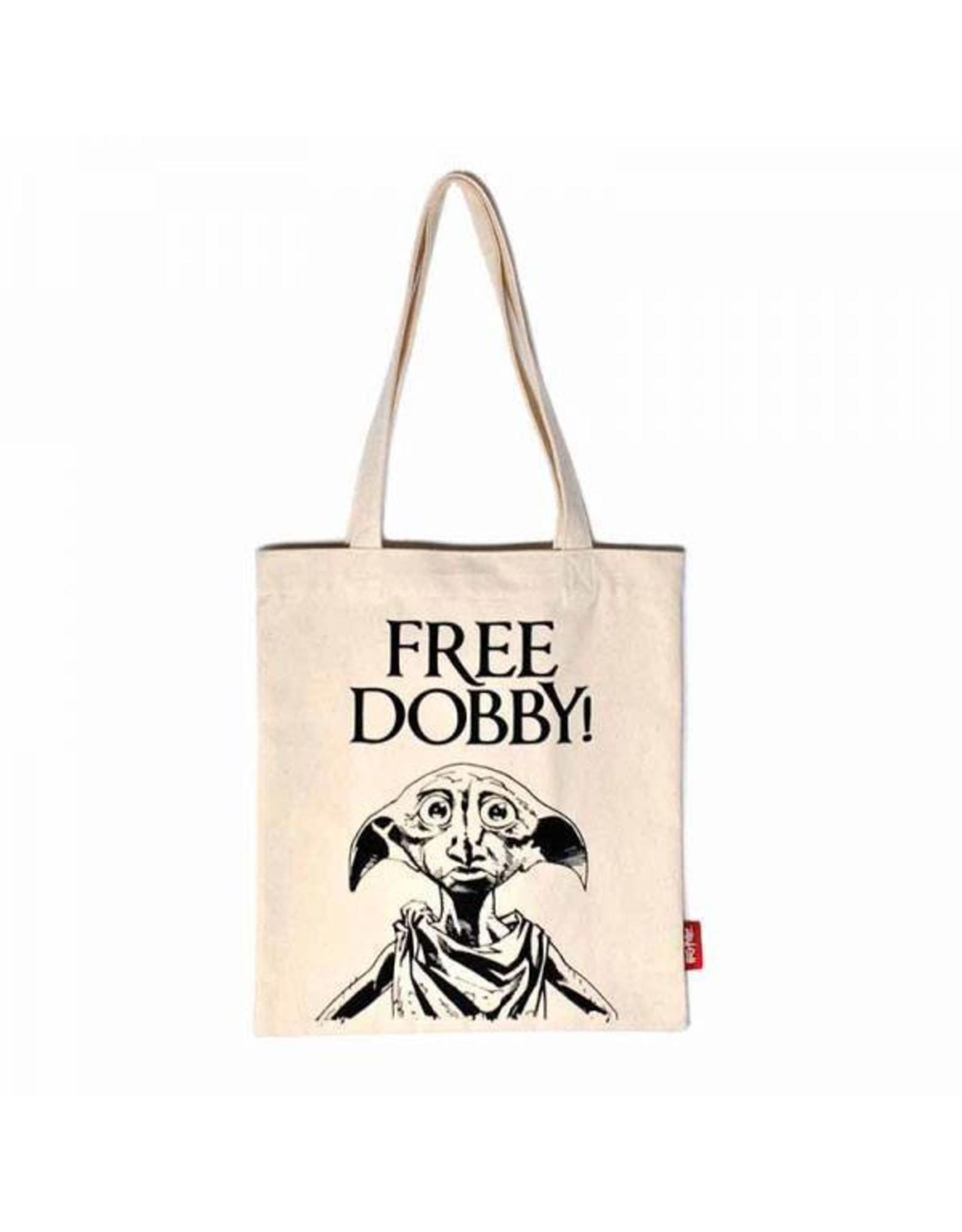 Harry Potter Harry Potter tassen - Harry Potter shopper Free Dobby