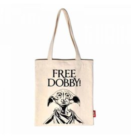 Harry Potter Uitverkocht - Harry Potter shopper Free Dobby