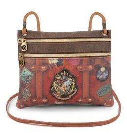Uitverkocht - Harry Potter schoudertasje Zweinstein