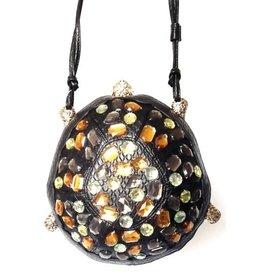Fantasy Bag Turtle Black