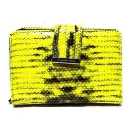 Wallet Jennifer Jones green