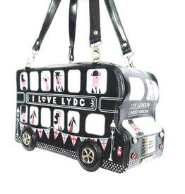 LYDC London Fantasy Bag London Bus