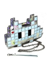 LYDC London Fantasy tassen - LYDC London Pixel tas