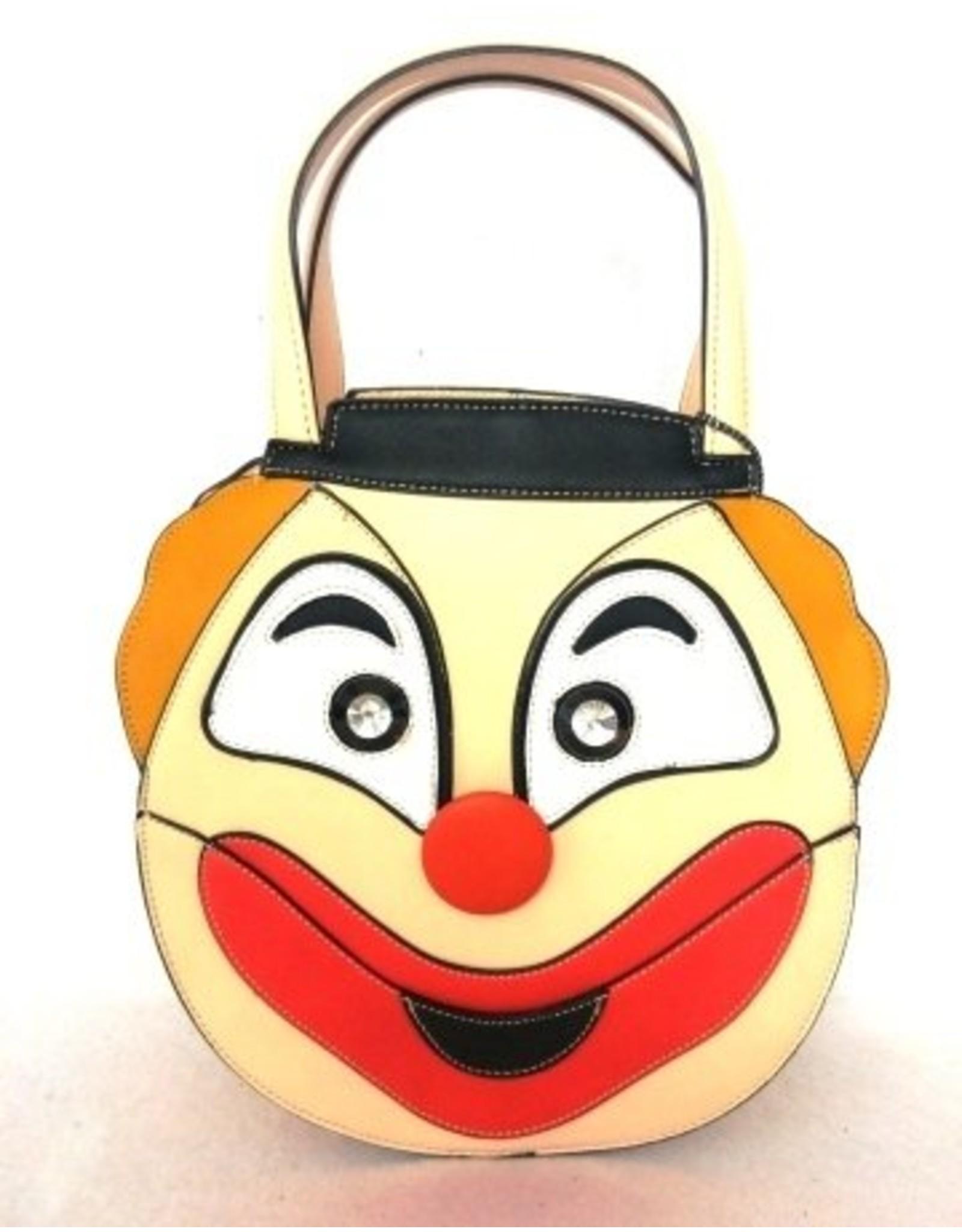 Trukado Fantasy tassen - Fantasy Tas Clown