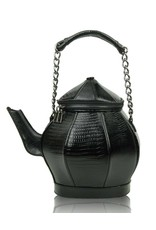 Magic Bags Fantasy tassen - Fantasy tas Theepot zwart