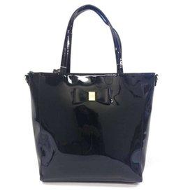 LYDC London Handbag L8241bk