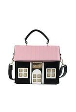 Trukado Fantasy bags - Fantasy bag House black