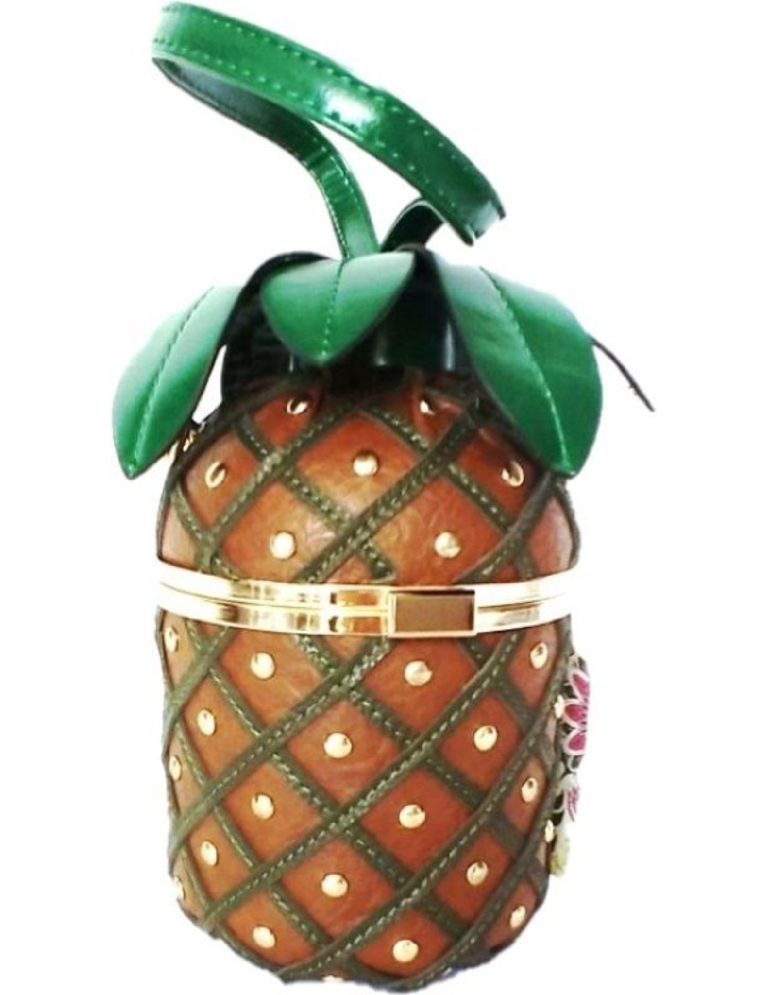 Magic Bags Fantasy tassen - Fantasy tas Ananas Bruin