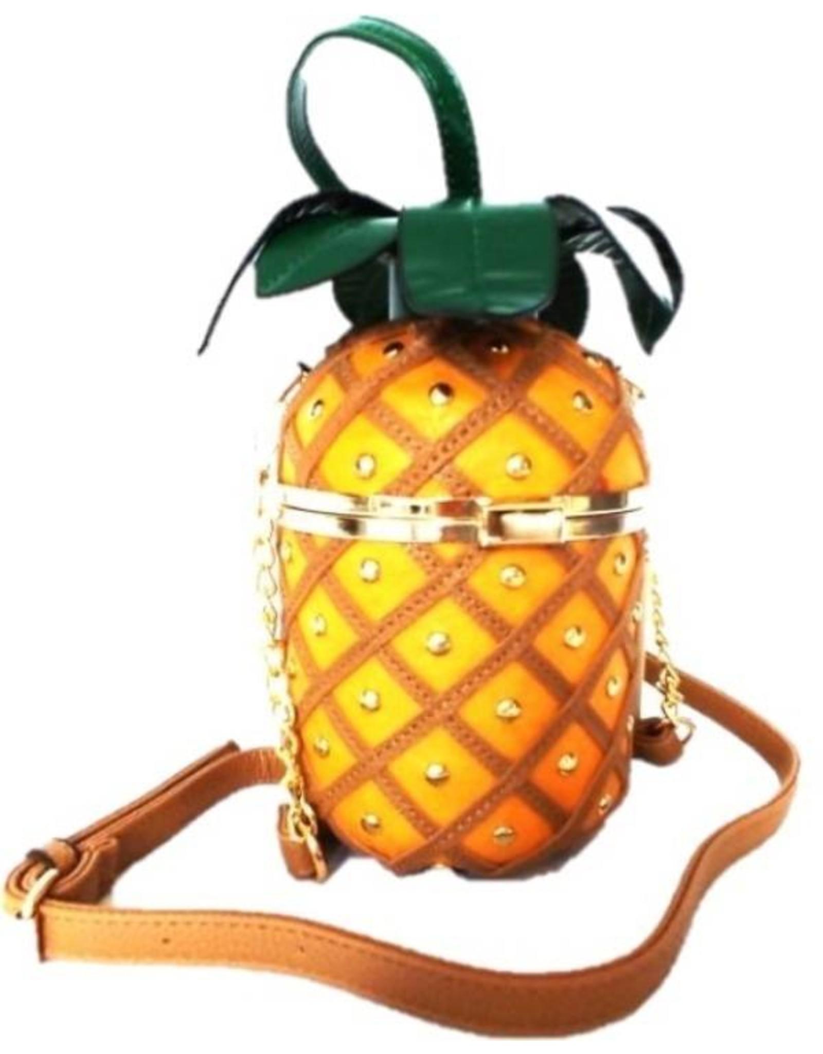 Magic Bags Fantasy tassen - Fantasy tas Ananas Geel