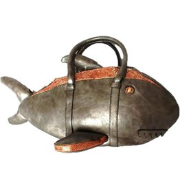 Fantasy bag Shark grey
