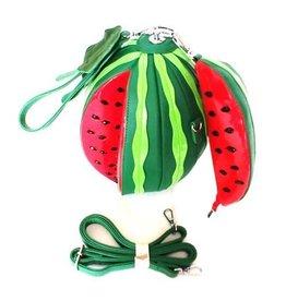 Fantasy bag Watermelon green