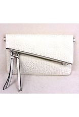Xuna Evening bags - Xuna Clutch White 6010wt