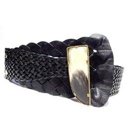 Trukado Leather Belt Handmade MAGEVL02