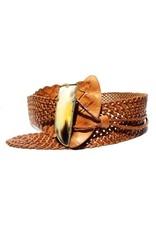 Trukado Leather belts - Leather Belt Handmade