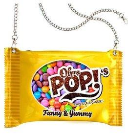 Oh my Pop Chococandy schoudertas