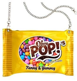 Oh my Pop! Oh my Pop Chococandy schoudertas