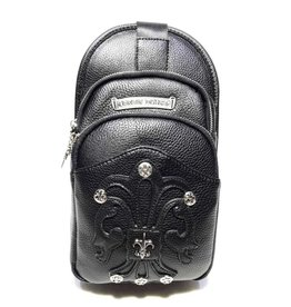 Dark Desire Gothic Bag Crossbody Black Dark Desire