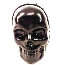 Dark Desire Gothic 3D Skull riemtas