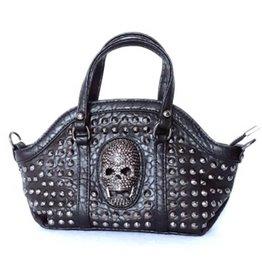 Dark Desire Dark Desire Gothic Handbag 8312
