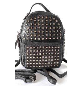 Dark Desire Gothic Backpack 8860