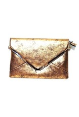 Xuna Evening bags - Clutch Xuna Bronze 088br