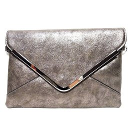 Xuna Clutch Xuna Grey Metallic 008gr