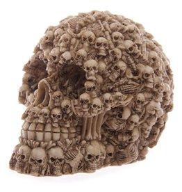 Skull catacombes