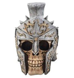 Dark Desire Skull Roman Gladiator