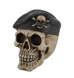 Uitverkocht - Skull Huurling