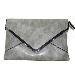 Xuna Clutch Xuna Grey 511gr