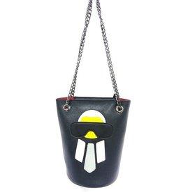 aa26b30f0df9 gothic rugzak - Bags Boutique Trukado
