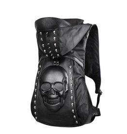 Dark Desire Gothic hoodie backpack