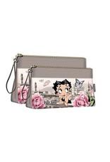 Betty Boop Betty Boop tassen - Betty Boop clutch Florence set