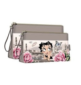 Betty Boop Betty Boop clutch Florence set