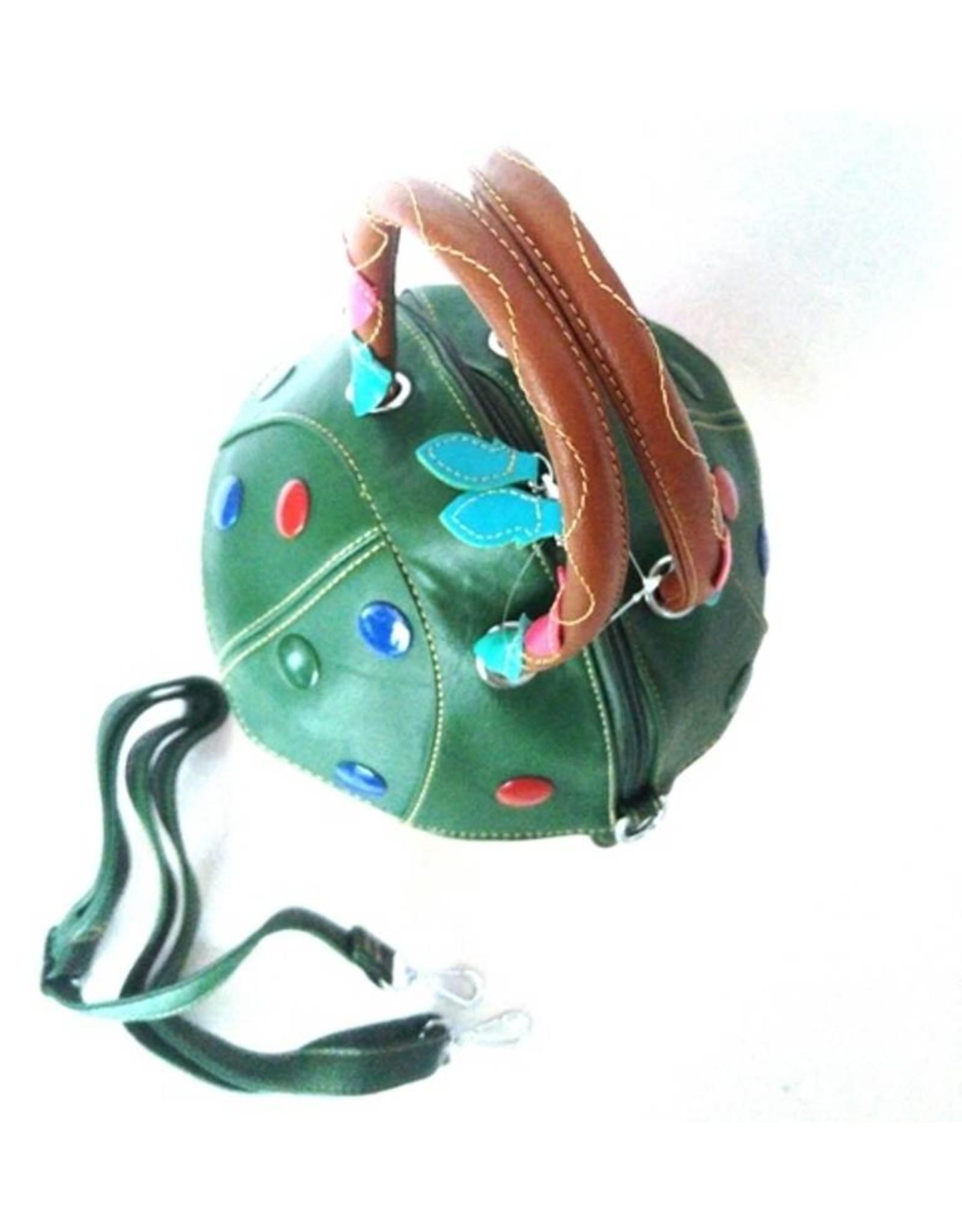 Trukado Fantasy tassen - Paddestoel tas