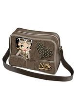 Betty Boop Betty Boop tassen - Betty Boop schoudertas Heart