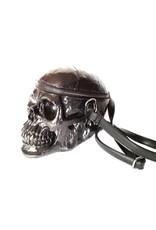 Dark Desire Gothic bags Steampunk bags - Dark Desire Gothic Shoulderbag Skull