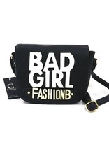 Gallantry Shoulder bags - Gallantry Shoulder bag Bad Girl H8125