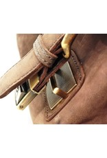 HillBurry Leather bags - Leather business bag HAV600