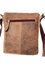 HillBurry Leather bags - Leather Shoulder Bag HillBurry 3069br